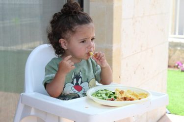 kids friendly menu for picky eaters