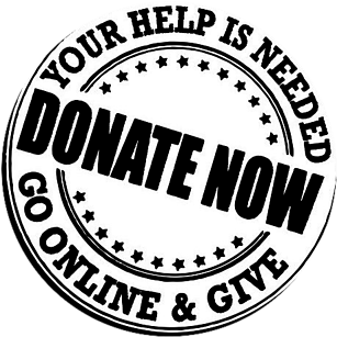 Donation drive at thesimps.com