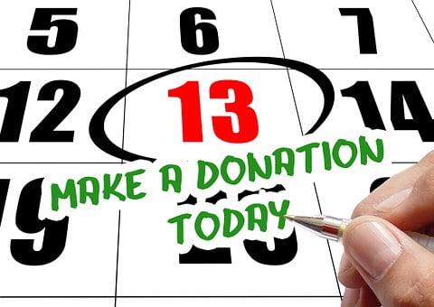 Donation drive to Nasom - The National Autism Society Of Malaysia