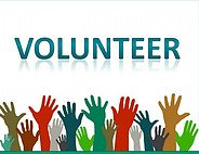 Volunteer @thesimps.com