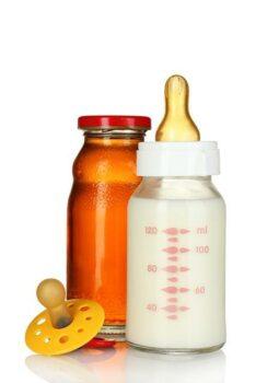 newborn baby bottles