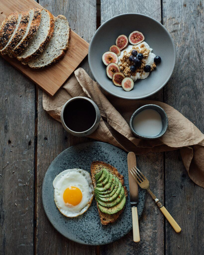 What to eat to increase fertility?