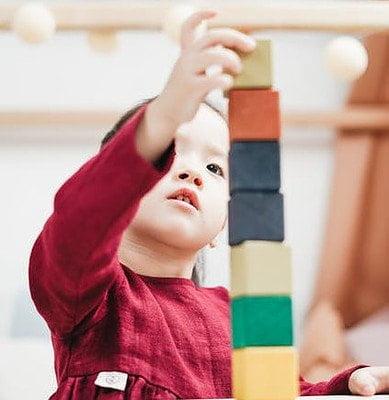 3 year old developmental milestones