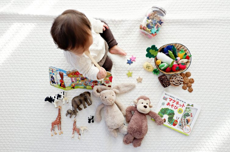 Best learning toys for 1 year old