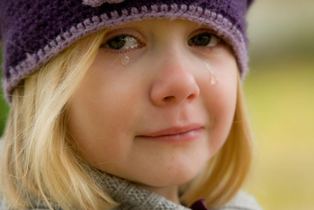What is Separation Anxiety for Children
