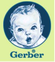 Gerber Organic Baby Food Review
