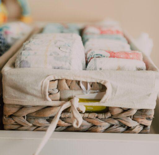 Eco-friendly diaper brands