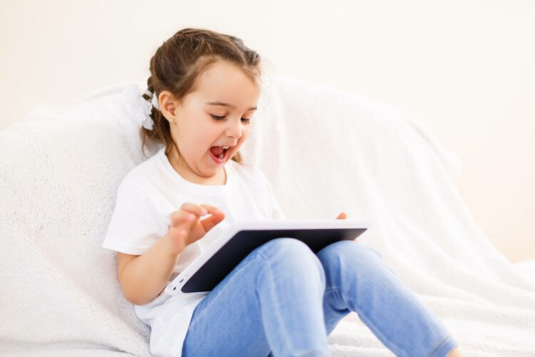 What is the Best Tablet for Kids?