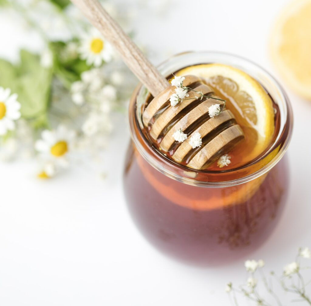 Why babies can't have honey